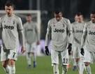 C.Ronaldo mờ nhạt, Juventus thảm bại ở Coppa Italia