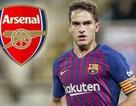 Arsenal chính thức đón tân binh từ Barcelona