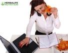 Kiểm soát cân nặng cùng Herbalife Nutrition