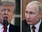 Sau Syria, Mỹ - Nga nguy cơ đối đầu nảy lửa tại Venezuela