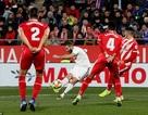 Benzema lập cú đúp, Real Madrid tiến vào bán kết Cúp Nhà vua