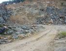 Vụ mỏ đá hành dân ở Hà Tĩnh: Phạt 80 triệu đồng, thu hồi giấy phép sử dụng vật liệu nổ!
