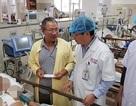 Quảng Bình: Kịp thời cứu sống bệnh nhân bị vỡ tim do tai nạn giao thông