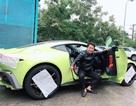 """Đại gia Hoàng Kim Khánh lại chơi trội trưng dàn siêu xe """"chẳng giống ai"""""""