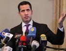 Tổng thống tự xưng Venezuela không loại trừ khả năng nhận hỗ trợ quân sự từ Mỹ