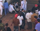Người đàn ông nhảy lầu tại bệnh viện khi được đưa tới cấp cứu