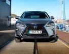 Lexus xác nhận sẽ làm SUV tính năng vận hành cao