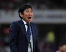 """HLV Nhật Bản: """"Chúng tôi sẽ vô địch Asian Cup lần thứ 5"""""""