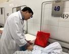 Hàng nghìn bệnh nhân được cung cấp xuất ăn miễn phí trong 4 ngày Tết