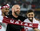HLV Qatar nói gì sau khi đội nhà giành chức vô địch Asian Cup?