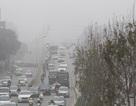 Ngày đầu nghỉ Tết, Hà Nội có sương mù, mưa nhỏ vài nơi