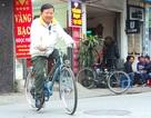 """""""Đại gia"""" Hà thành bán xe đạp cổ mua nhà mặt phố"""