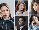 Điểm danh những sao Việt thành công nhất 2018