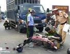 17 người chết vì tai nạn giao thông trong ngày 29 Tết