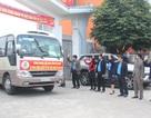 Hà Nam: Đưa 30 chuyến xe chở gần 1.000 công nhân về quê đón Tết