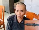 Thanh Hóa:Tội phạm truy nã dùng lê AK chống trả khi bị vây bắt