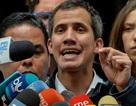 10 nước châu Âu công nhận tổng thống tự phong của Venezuela