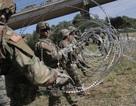 Mỹ ồ ạt đưa gần 4.000 quân tới biên giới với Mexico