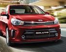 Kia Soluto - Đối thủ mới của Toyota Vios, Honda City