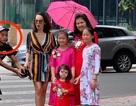 Đối tượng cướp giật túi xách của nữ Việt kiều bị chụp hình sa lưới