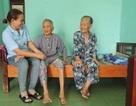 Tết ấm lòng của người già neo đơn và trẻ mồ côi