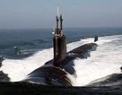 Uy lực tàu ngầm tàng hình tấn công hiện đại nhất quân đội Mỹ