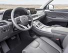 Khám phá chi tiết Hyundai Palisade 2020
