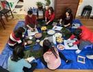 Người Việt xa xứ - Tết về cồn cào nhớ quê hương