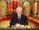 Tổng Bí thư, Chủ tịch nước Nguyễn Phú Trọng chúc Tết Xuân Kỷ Hợi 2019