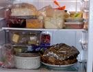 5 dấu hiệu cảnh báo bạn nên vứt bỏ thức ăn thừa