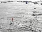 Từ tính ở Bắc Cực đang di chuyển đến Nga