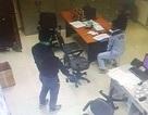 Nóng: 2 đối tượng dùng súng cướp tiền ở Trạm thu phí cao tốc đã bị bắt