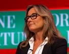 Nữ giám đốc không biết nhiều về công nghệ nhưng hưởng lương cao nhất tại Apple