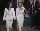 Nữ nghị sĩ trẻ nhất nước Mỹ gây tiếng vang chỉ sau 1 tháng nhậm chức