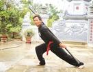 """Truyền nhân """"Bát quái côn"""" trong giới võ thuật cổ truyền Việt Nam"""