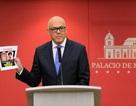 Venezuela tung bằng chứng cáo buộc Mỹ liên quan tới âm mưu đảo chính