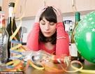 Cách nào đối phó với hậu quả của cơn say?