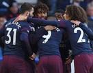 """Huddersfield 1-2 Arsenal: """"Pháo thủ"""" áp sát tốp 4"""
