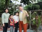 Bí quyết giữ gìn hôn nhân hạnh phúc của cặp đôi chồng 91 vợ 38 tuổi ở Hà Nội