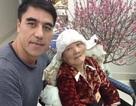 """Tình mẫu tử đầy xúc động của """"huyền thoại bong bóng"""" Fan Yang với người mẹ gốc Việt"""