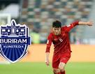 """Các tuyển thủ Việt Nam sẽ nhanh nâng tầm trình độ nhờ """"xuất ngoại"""""""