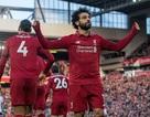 Đè bẹp Bournemouth, Liverpool đòi lại ngôi đầu bảng từ Man City