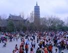 Ninh Bình đón gần 958 nghìn lượt khách trong dịp Tết Nguyên đán 2019