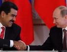 Chiến lược của Nga khi hậu thuẫn Tổng thống Venezuela bất chấp đối đầu Mỹ