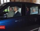 Chồng Nữ hoàng Anh tự nguyện từ bỏ bằng lái xe sau tai nạn giao thông