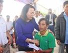 Quảng Nam: Bộ Giáo dục tới viếng, thăm hỏi gia đình học sinh đuối nước