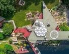 Cận cảnh hòn đảo được rao bán gần 13 triệu USD ở Mỹ