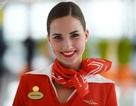 Ngắm nhan sắc ngọt ngào của các nữ tiếp viên hàng không Nga