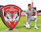 """Muangthong United """"dọn dẹp"""" đội hình, mở đường cho Đặng Văn Lâm bắt chính"""