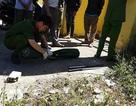 Nhóm thanh niên giải quyết mâu thuẫn bằng dao, 1 người bị đâm chết